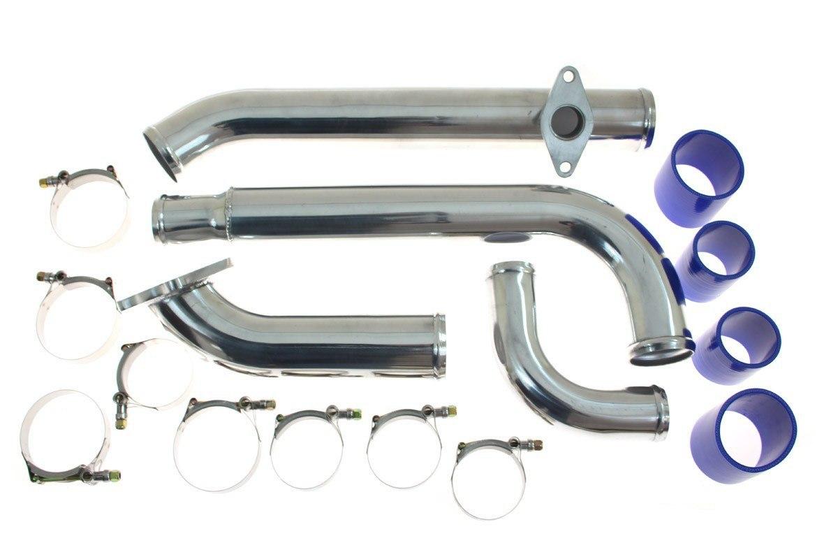 Intercooler Piping Kit Mitsubishi Eclipse 95-99 4G63 - GRUBYGARAGE - Sklep Tuningowy